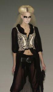 ALEXANDER-MCQUEEN-Runway-Embroidered-Corset-Vest