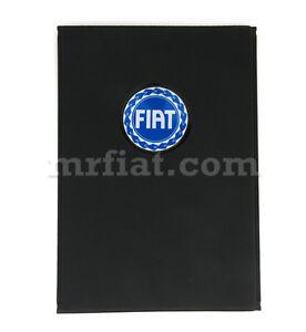 Fiat-500-600-Document-Hoder-New