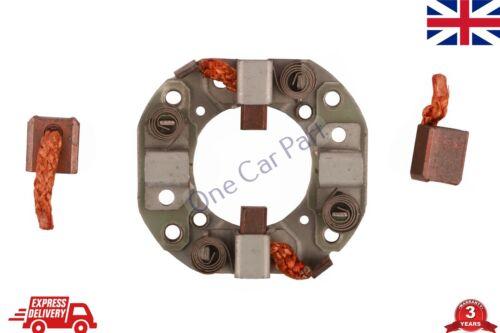 Motor de arranque 12v soporte para pinceles encaja Toyota Corolla Avensis Yaris Honda 028510-5190