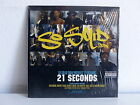 CD SINGLE SO SOLID CREW Presents 21 seconds 6718961000