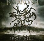 The Iron Will: 20 Years Determined [2CD/2DVD] [Digipak] by Kataklysm (CD, Jul-2012, 4 Discs, Nuclear Blast)