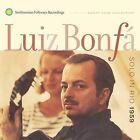 Solo in Rio 1959 by Luiz Bonf (CD, Feb-2005, Smithsonian Folkways Recordings)