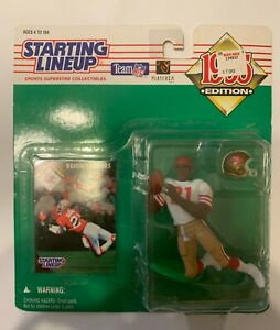 NOS! Starting Lineup Baseball Football IN BOX 1988 1990 1992 1993 1994 1995 1996