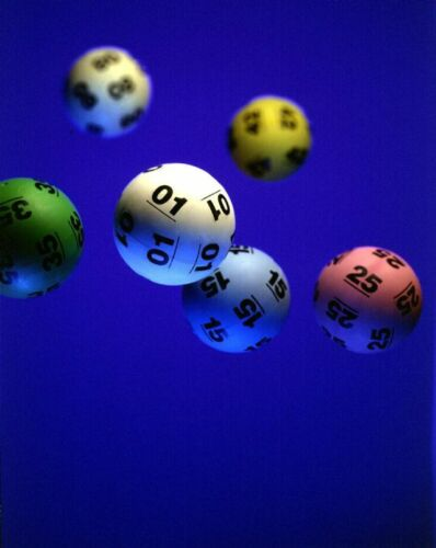 Lottery Software Pick-5, Pick-6, /& PowerBall