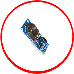 5Pcs PCF8563T RTC Real Time Clock Module For Arduino Raspberry Pi Replace DS1302