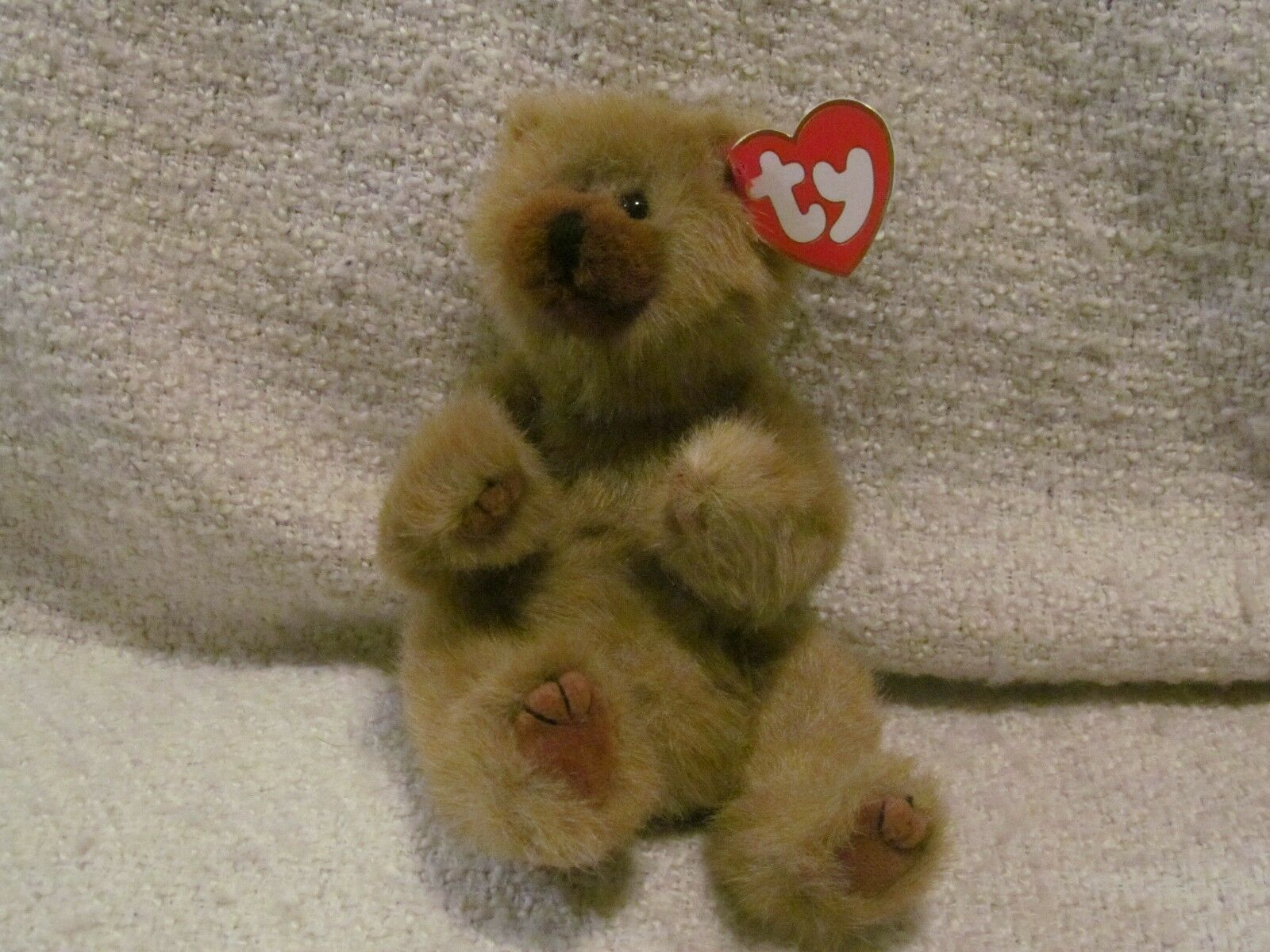 TY BEANIE BABIES - CODY - ATTIC TREASURES 1993-GREAT CONDITION