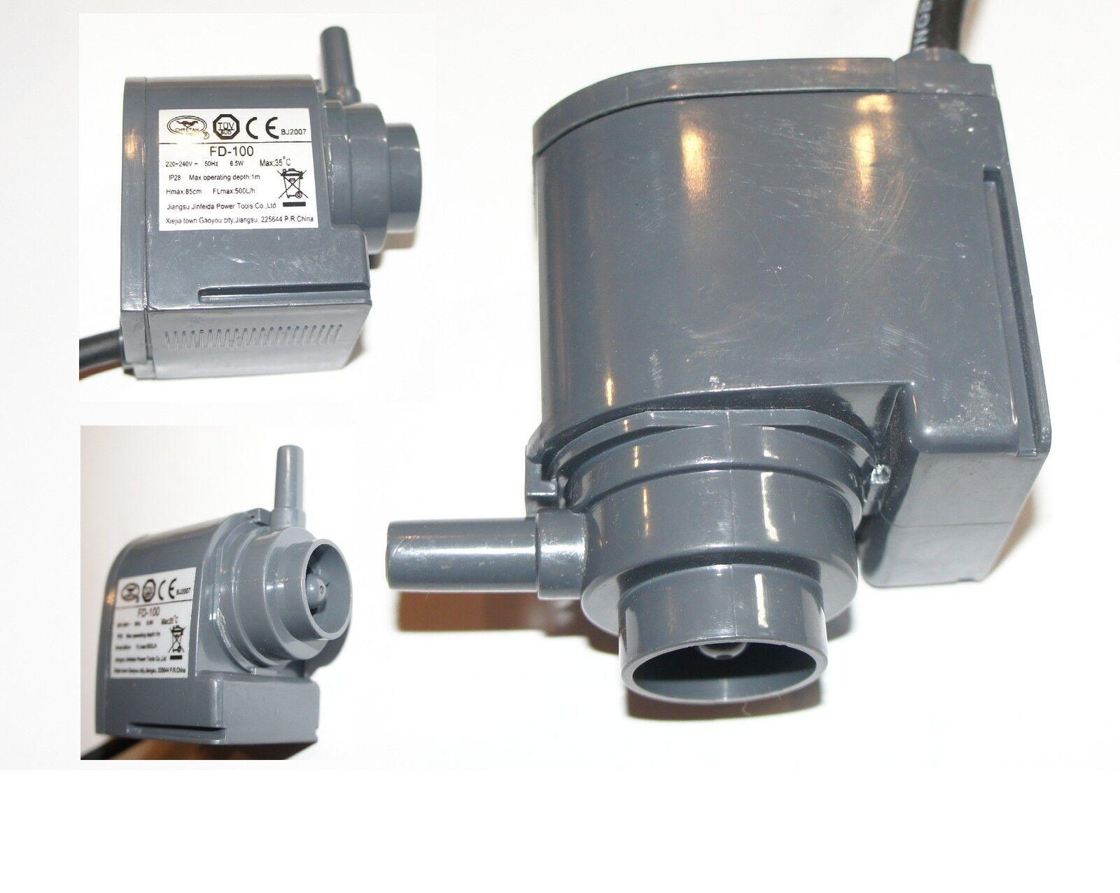 EINHELL RT-TC 560 U Fliesenschneider - - - Kühlwasserpumpe Pumpe Wasserpumpe   Kompletter Spezifikationsbereich    Exquisite (in) Verarbeitung    eine große Vielfalt  67198f