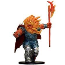 Pathfinder Miniatures Lost Coast 31 Fire Giant King HUGE