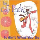 It Ain't What You Do * by Cat Pack (CD, May-2006, Raucous Records)