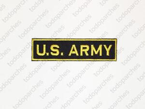 Parche-bordado-U-S-ARMY-Oro