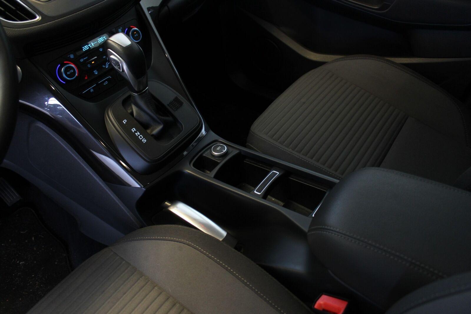 Ford Grand C-MAX 1,5 SCTi 150 Titanium aut. 7prs - billede 10