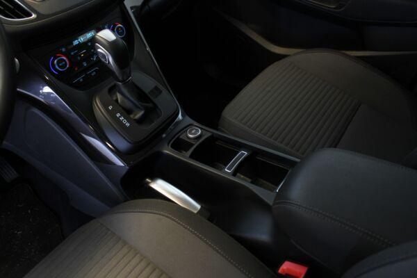 Ford Grand C-MAX 1,5 SCTi 150 Titanium aut. 7prs billede 10