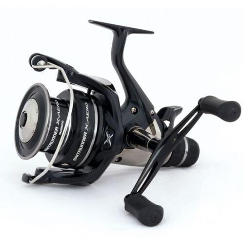 BTXAR6000RA Shimano Baitrunner X Aero 6000RA Fishing Reel NEW