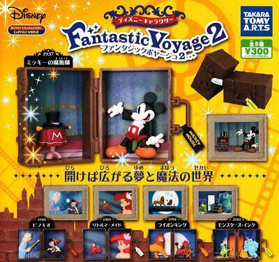 TAKARATOMY A.R.T.S Splatoon 2All 8set Gashapon mascot toys Complete set