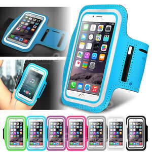 Running-Jogging-Sport-Arm-Sleeve-Armband-iPhone-Pouch-Case-Washable-Cover-Holder