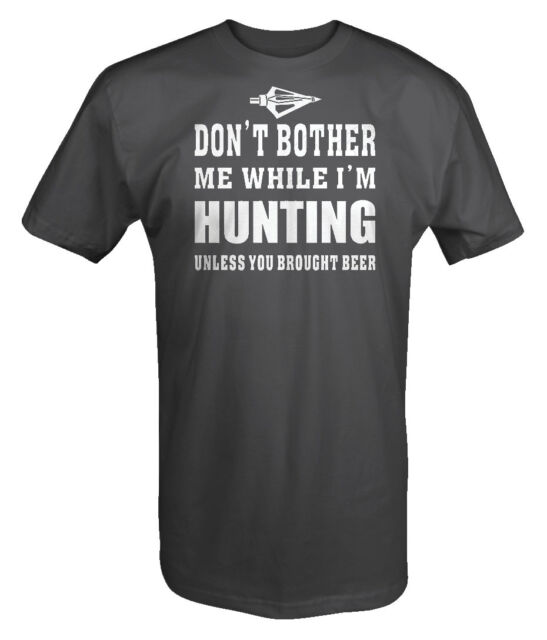 NEW Archery Evolutions Bow and Arrow Hunting t shirt from Field Dress