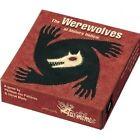 Cards Werewolves of MILLERS Hollow - Asm1027 Asmodee