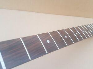 2001 Squier By Fender Strat Neck-afficher Le Titre D'origine Produits Vente Chaude