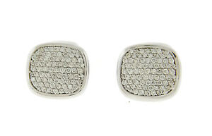David-Yurman-Pave-Diamond-18K-White-Gold-Cufflinks