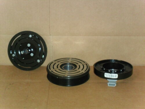 NEW AC COMPRESSOR CLUTCH ASSEMBLY FORD FS10