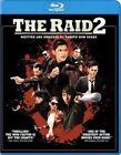 RAID 2 0043396441996 Blu-ray Region a