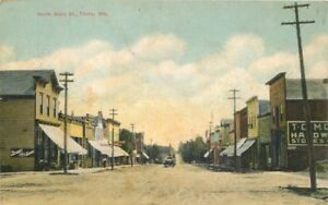 1913-North-Main-Street-Thorp-Wisconsin-Wolf-Bloom-Brothers-postcard-6521