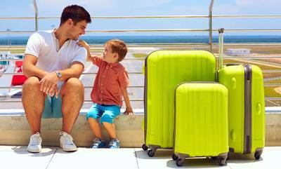 Spring Travel up to 50% Off | Free Shipping