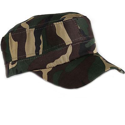 Uomini Militare Cappello Mimetica Sport Cap Esercito Cadetto Casual Baseball Mimetico Moro 1-mostra Il Titolo Originale Avere Uno Stile Nazionale Unico