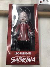 """Mezco Living Dead Dolls CHILLING ADVENTURES OF SABRINA 10/"""" Doll LDD IN STOCK New"""