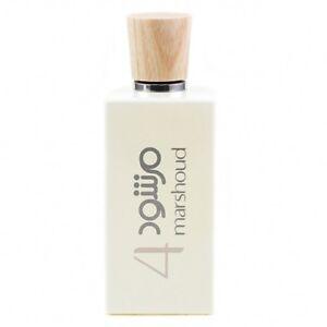 d9a9811be Marshoud No 4 White by Atyab Al Marshoud 100ml Spray - Free Shipping ...
