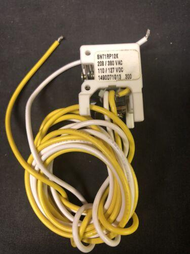 EATON CUTLER HAMMER SNT1RP12K 208-380VDC F Frame Shunt Trip 1490D71G13