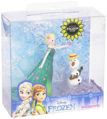Disney Frozen fièvre Double Pack Elsa Olaf Hut Disney Frozen fièvre