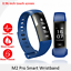 NEW-Fitbit-Smart-Band-Heart-Rate-Blood-Pressure-Oxygen-Sleep-Monitor-Wristband thumbnail 13