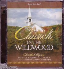 BILL GLORIA GAITHER HOMECOMING FRIENDS Church in Wildwood DVD Classic Hymns
