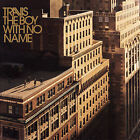 The Boy with No Name by Travis (UK) (CD, May-2007, Epic (USA))