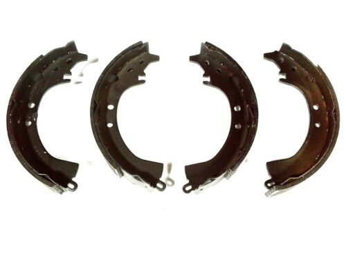 New old stock BS528 Brake Shoes Out The Original Box pab528