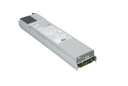 Supermicro 1200W Power Supply PWS-1K21P-1R hotswap for 2U 24 Bay Chassis
