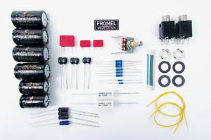 Fromel Supreme Mod Kit for Fender Hot Rod DeVille