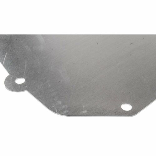 JEGS 97060 A//C Delete Panel Fits 1978-1988 G-Body