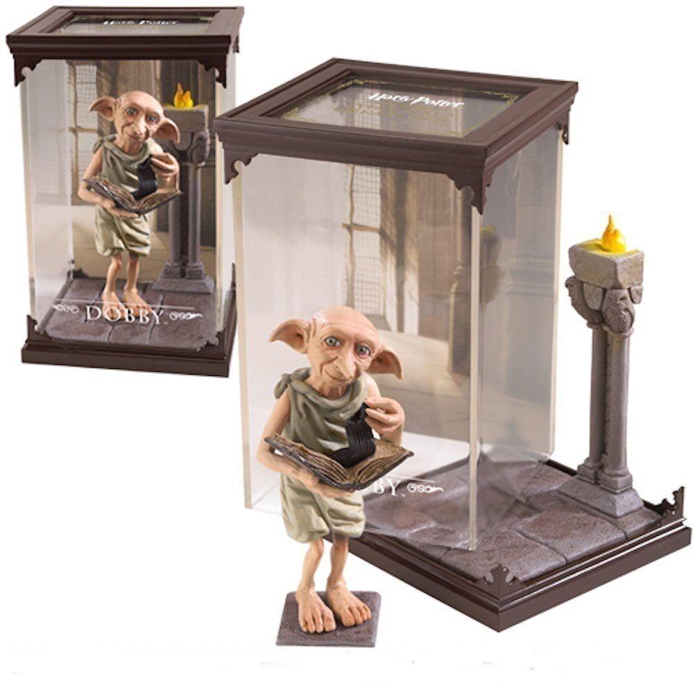 Figurine Créatures Magiques Harry Potter Potter Potter   Dobby - Noble Collection 104e29