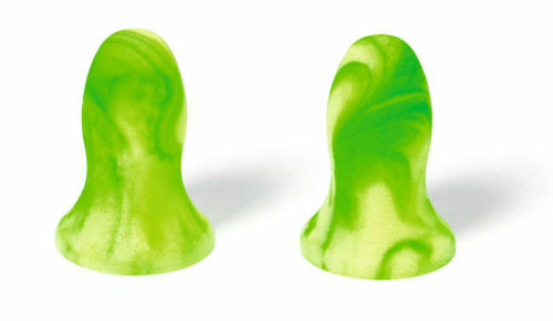 Moldex Disposable Contours Foam Earplugs 7400//7403 Small /& Standard Ear Plugs