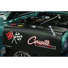 Chevrolet Corvette C2 Fender Grip Cover