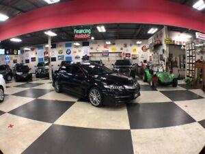 2016 Acura TLX V6 Tech A-SPEC SH-AWD V6 AUT0 NAVI LEATHER SUNROOF