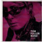 (ED774) Tom Fuller Band, Ask - 2011 DJ CD