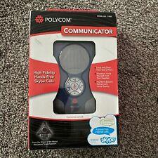 New Listingpolycom Communicator C100s Speakerphone Microphone