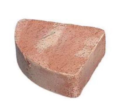 Piedini per Vasi in terracotta angolare cm.8