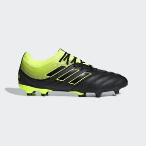 sale retailer 66e7c 8fa49 Image is loading Adidas-Men-039-s-Copa-19-3-FG-