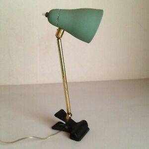 Lampe-Pince-Rotules-Laiton-epoque-1950-s-Bureau-Chevet-Ostuni-no-Guariche