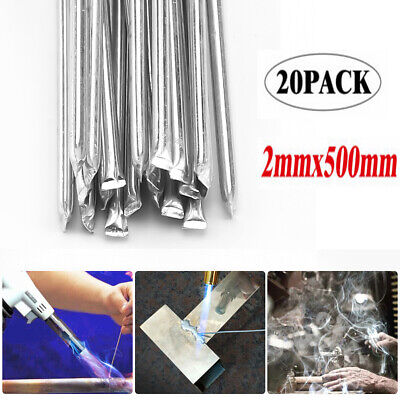 1.6mm//2mm Easy Melt  Low Temperature Welding Rods Aluminum Welding Rods Wire