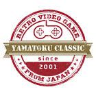 usedvideogameyamatokuclassic